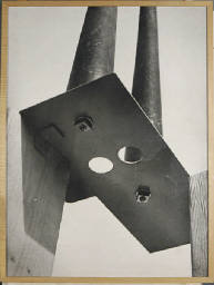 Untitled (Two Holes): A sculpt
