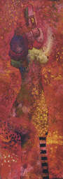 Banista en Rojo, No. 2