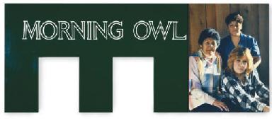 Morning Owl Family