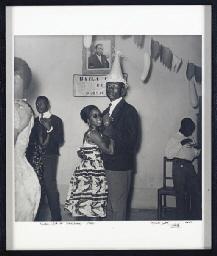 Baila Club de Darsalame 1962