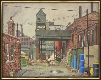 J. Stubbs Ltd., Openshaw; and