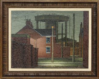Openshaw Nocturne: The Well; a