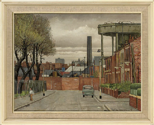 Meech Street, Openshaw; and Th