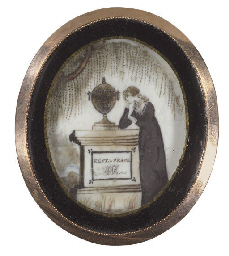 A Mourning Locket