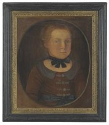 A Portrait of Jonathan Devotio