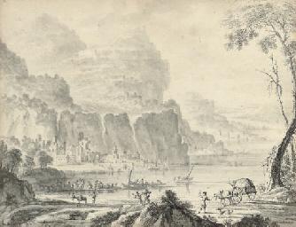Activity on the Rhine