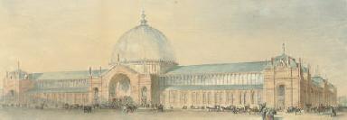 The International Exhibition,