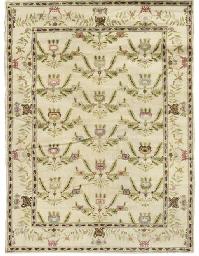 A fine Spanish carpet