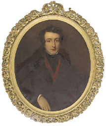 Portrait of Edward Conroy (180
