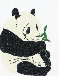 Power of the Panda (Happy)
