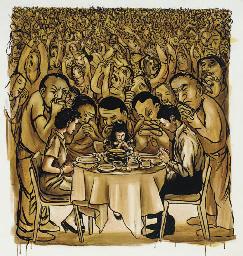 Dinner Prayer