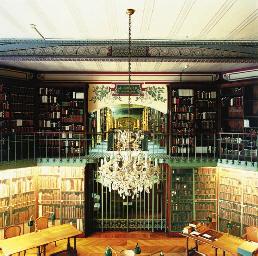 Bibliothèque Nationale de Fran