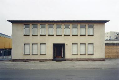 Haus No. 12 III A