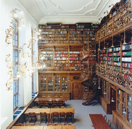 Juristische Bibliothek München