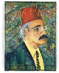 Mohammed VI Vahid Ed-din (1918