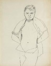 Study of Francis Bacon