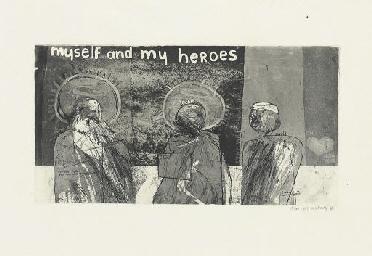 Myself and my Heroes (Scottish