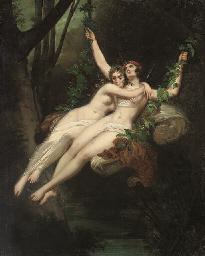 Sappho and Ariadne