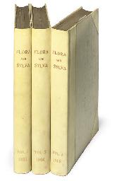 ROBINSON, W. (editor).  Flora