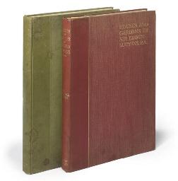 JEKYLL, Gertrude (1843-1932) &