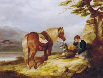 A Highland Reverie