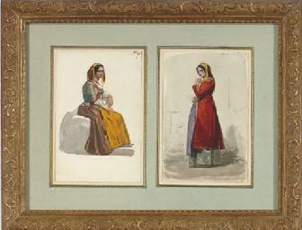 Studies of women in traditiona