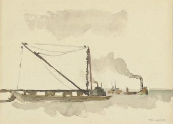 Study of steamboats