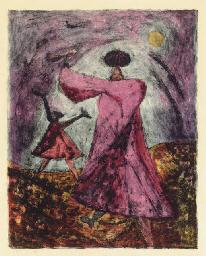 Dos Mujeres (Pereda  35)