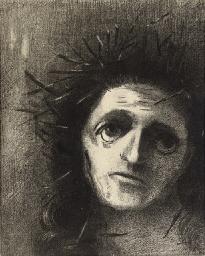 Christ (Mellerio 71)
