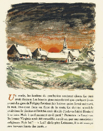 Maurice de Vlaminck, Haute Fol