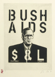 Bush Aids; and Aids & the Fede