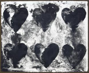 Dutch Hearts: One Plate (Willi