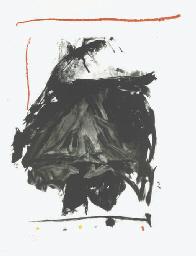 Black Rumble (B. 308; E. & B.