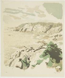 Isle au Haut (L. 31)