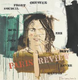 Untitled [Paris Review]