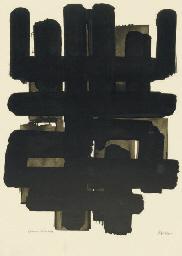 Lithographie no 3 (R. 3)