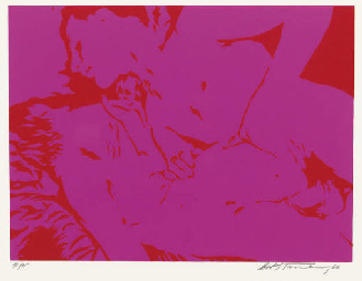 Erotic Portfolio, New York, Bi
