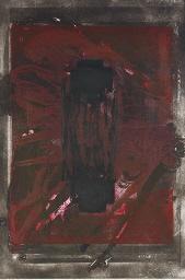 Symétrique noir (G. 957)