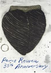 Paris Review 35th Anniversary
