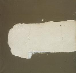 Blanc sobre gris fosc II
