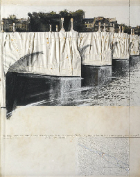 The Pont Neuf Wrapped (Project