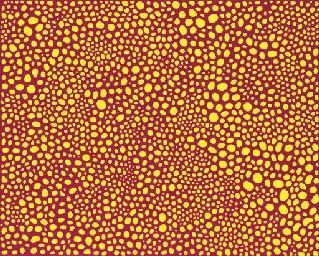 Dots Infinity-OQOT
