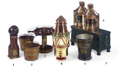 A 19th century British compani