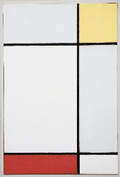 Composition with Yellow and Re