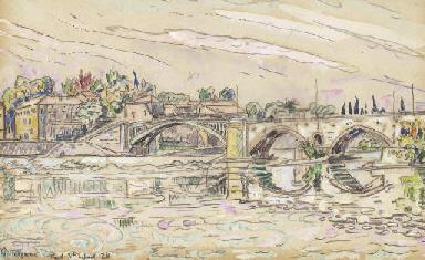 Pont Saint Esprit