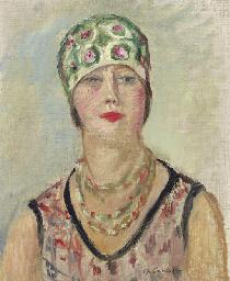 Portrait de Luce Eiffel