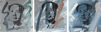 Andy Warhol (Mao)