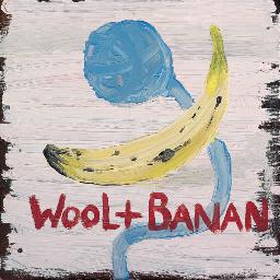 AMCHII.IV, Wool & Banana