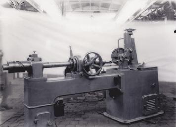 Maschinen 0979