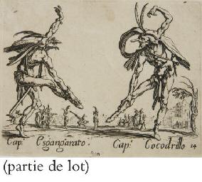 Balli di Sfessania (L.379-402)